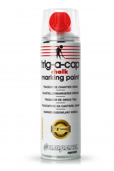 Kreidespray trig-a-cap ® chalk