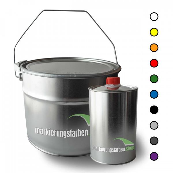 Markierungsfarbe 2-K inkl. Härter K 809 airless