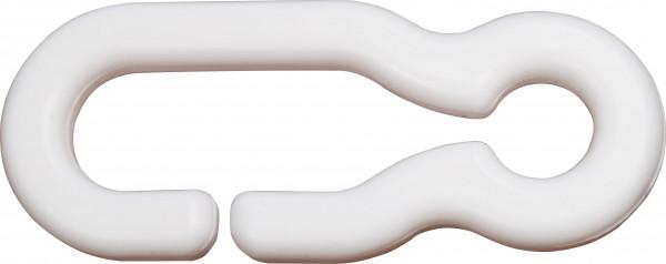 Universalhaken für Kunststoffkette