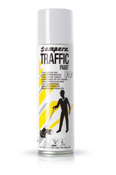 1 Dose Markierungsspray Traffic Paint®